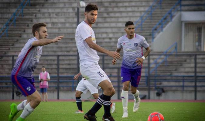 El ariete anotó siete goles en 15 partidos || Foto: Cortesía
