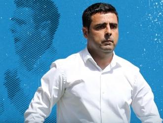 Espanyol oficializó la contratación de Gallego / Foto: Cortesía