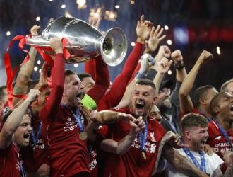 Otros clubes europeos se integraron al rechazo de cambios en la Champions // Foto: AP