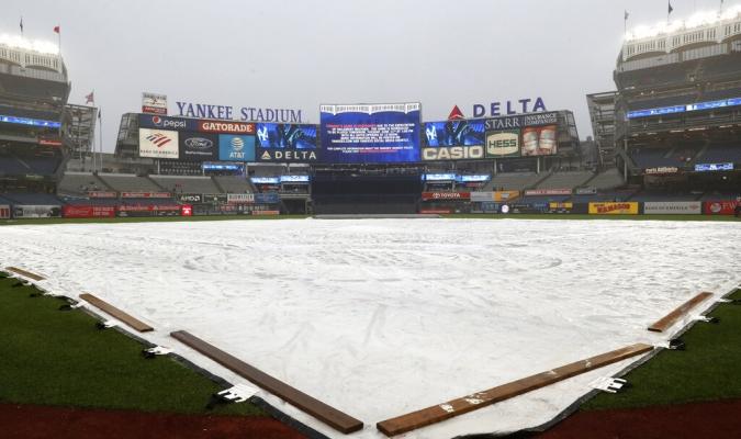 El partido se realizará este martes 11 de junio // Foto: AP