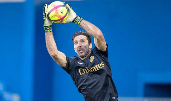 El italiano podría arribar al fútbol luso / Foto: Cortesía
