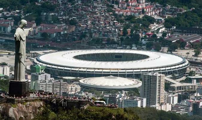 El recinto es uno de los más históricos del continente || Foto: Cortesía