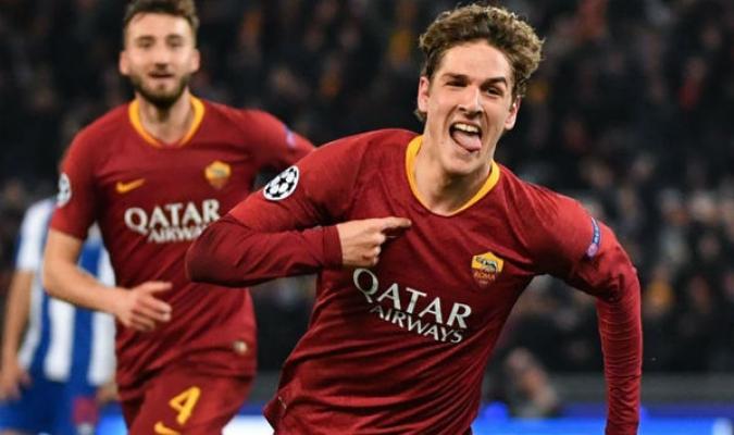 Roma encarará los preliminares en la Liga Europa // Foto: Cortesía
