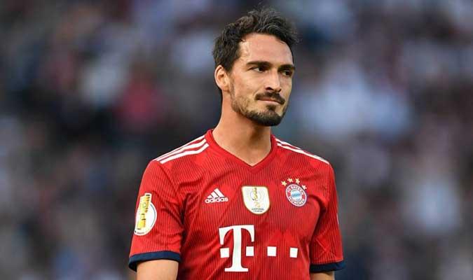 El defensor podría regresar al BVB / Foto: Cortesía