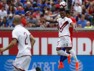 Seis piezas venezolanas se estrenan en Copa América | Foto: AP