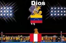 ¡JAJAJA! Los mejores memes del empate entre Venezuela y Perú