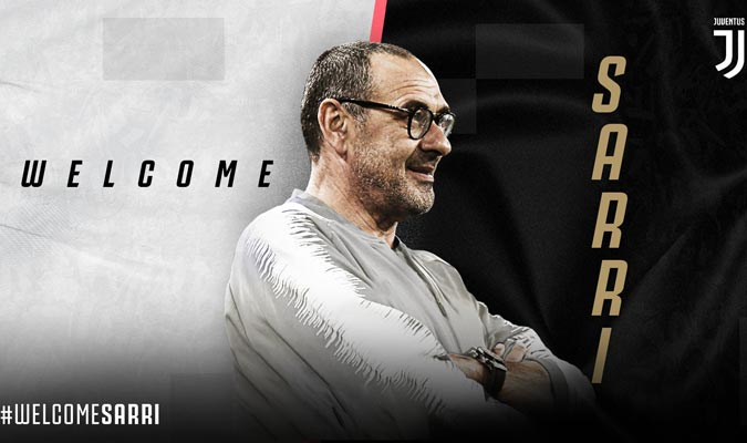 Su contrato será por tres temporadas l Foto: Juventus