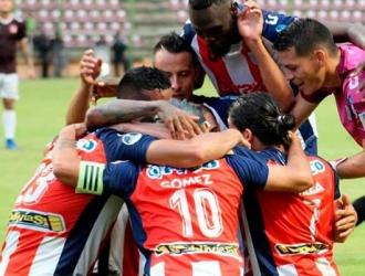 Merideños y Guayaneses protagonizarán la final del Torneo Apertura 2019 | Foto: Prensa Estudiantes