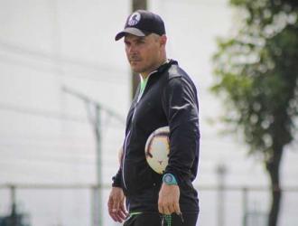El entrenador tiene una oportunidad única / Foto: Cortesía
