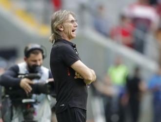 Perú buscará la victoria ante Bolivia // Foto: AP