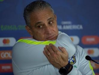 Tite confía en Coutinho como su figura | Foto: EFE