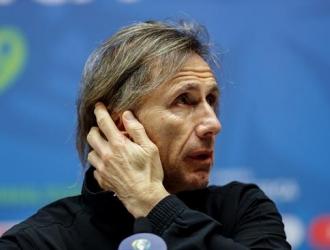Gareca confesó sobre el partido ante Bolivia | Foto: EFE