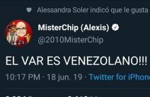 Los memes se adueñan del partido entre Brasil y Venezuela