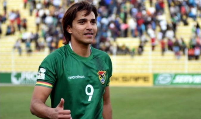 Martins cree que aún tiene posibilidad / Foto: Cortesía