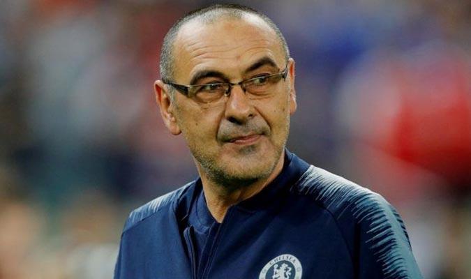 El italiano tendrá contrato hasta 2021 l Foto: Cortesía