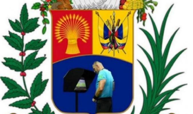 La diversión en el duelo de Venezuela - Bolivia fue inevitable