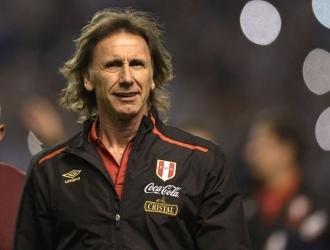 El argentino aún tiene tareas por terminar con Perú // Foto: Cortesía