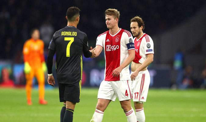 El holandés ha estado en la mira de todos los grandes de Europa // Foto Cortesía