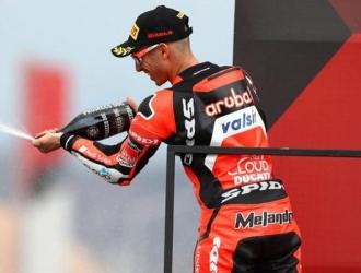 El italiano fue subcampeón de la MotoGP en 2005 / Foto: Cortesía