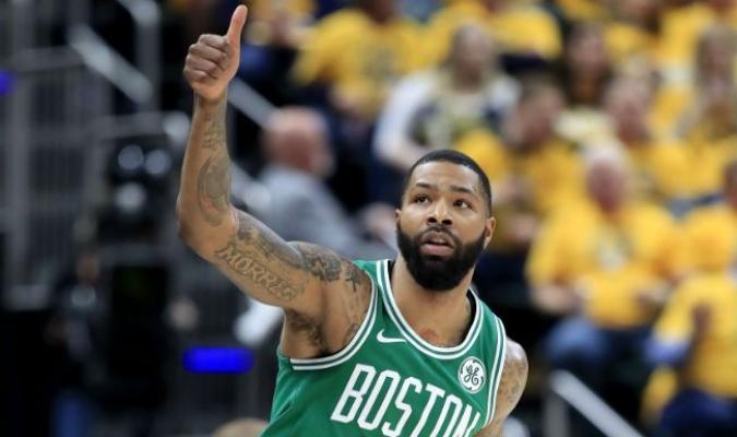Morris podría poner su firma con los neoyorquinos // Foto: Cortesía
