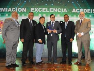 Vitelio Mejía aseguró que desea expandir a seis equipos la Serie Del Caribe | Foto: Cortesía