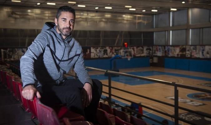 Navarro destacó los fichajes del conjunto azulgrana // Foto: Cortesía