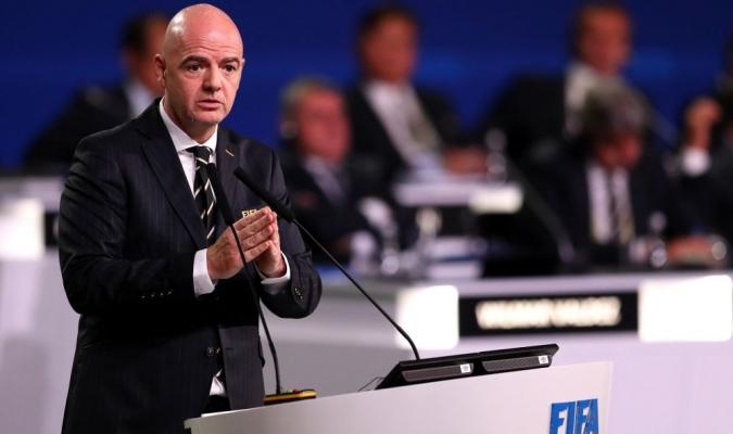 La FIFA será más estricta en sus sanciones contra los casos de racismo // Foto: Cortesía