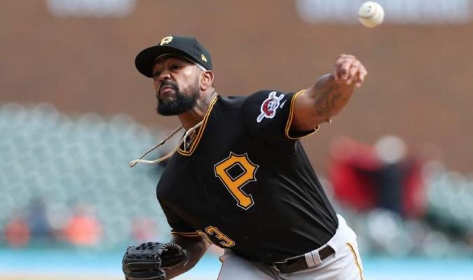 Vázquez podría formar parte del roster de Dodgers en el futuro // Foto: Cortesía