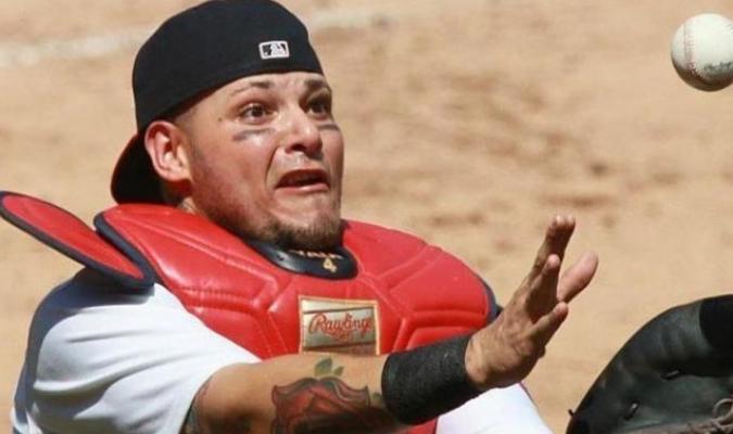El jugador sufrió una distención en un tendón del dedo pulgar derecho/Foto Cortesía