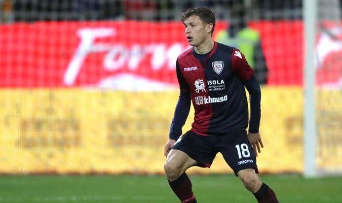 El futbolista jugó cinco años con el Cagliari l Foto: Cortesía