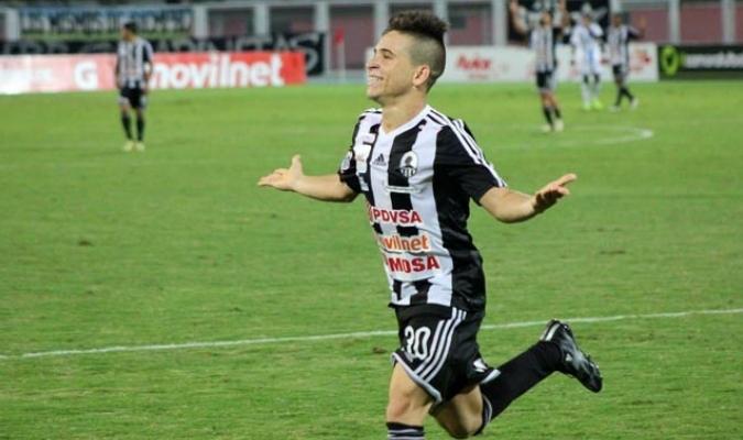 Soteldo fue un referente ofensivo del club || Foto: Cortesía