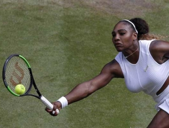 La tenista tiene 38 años de edad l Foto: Cortesía