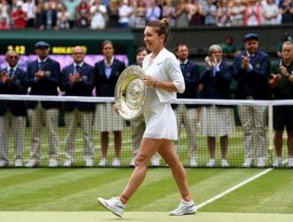 La tenista conquistó el Roland Garros en 2018 l Foto: Cortesía