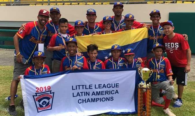 El equipo es dirigido por Luis González l Foto: Cortesía