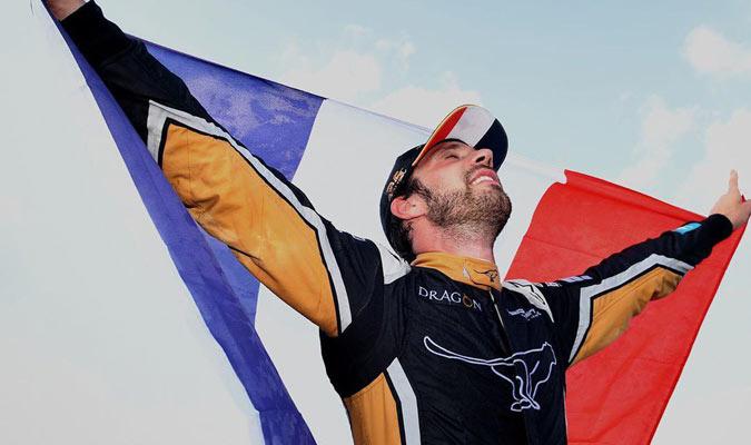 El francés pudo alzar el título / Foto: Cortesía