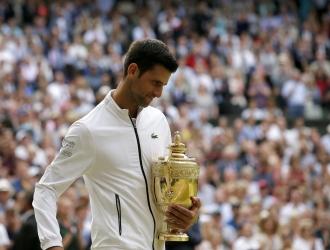 Djokovic y Nadal son los primeros clasificados / Foto: Cortesía