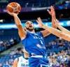 Los cuatro países se encargarán de organizar el torneo europeo de baloncesto // Foto: Cortesía