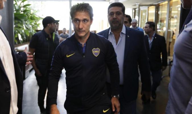 Boca emitió un recurso por los incidentes de la Copa Libertadores / Foto: Cortesía