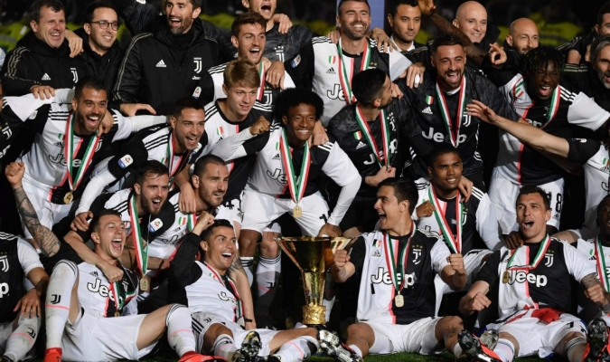 Se anunció el calendario de la Serie A Foto: Cortesía