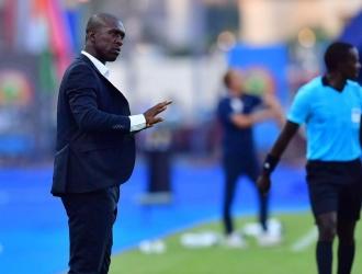 Seedorf fue despedido de Camerún / Foto: Cortesía