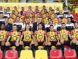 El club belga estará presente en la Liga Europa //  Foto: Cortesía