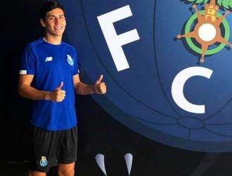 El futbolista también vistió los colores del Deportivo Táchira l Foto: Cortesía