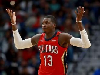 Diallo estará al servicio de los Suns // Foto: Cortesía