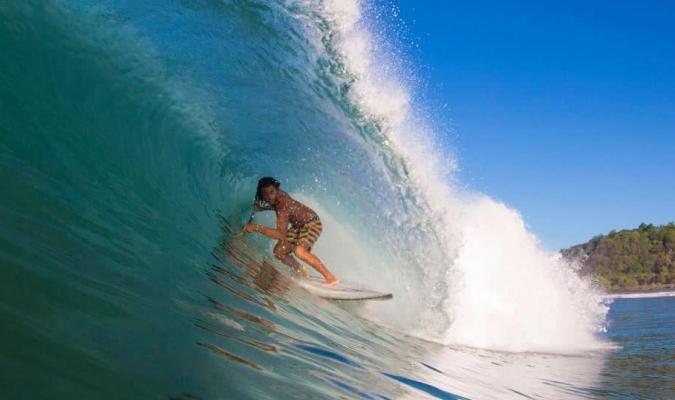 Tokio 2020 pone a punto el surf para su debut olímpico | Olimpismo