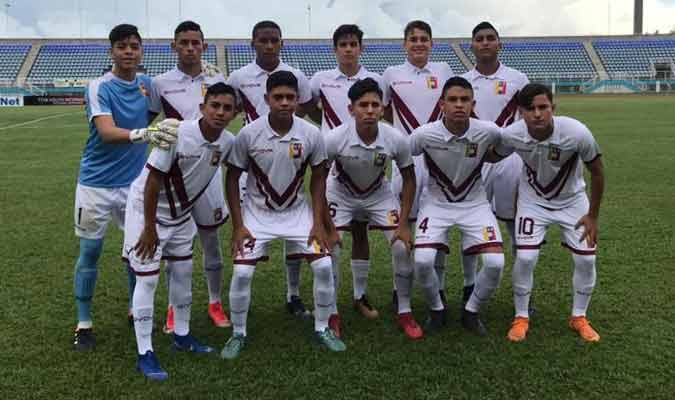 El torneo se desarrolla en Trinidad y Tobago l Foto: Cortesía