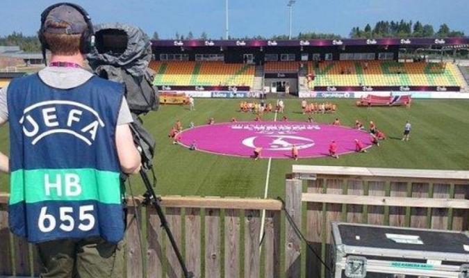 Malinas no estará presente en la edición 2019-20 de la Liga Europa // Foto: Cortesía