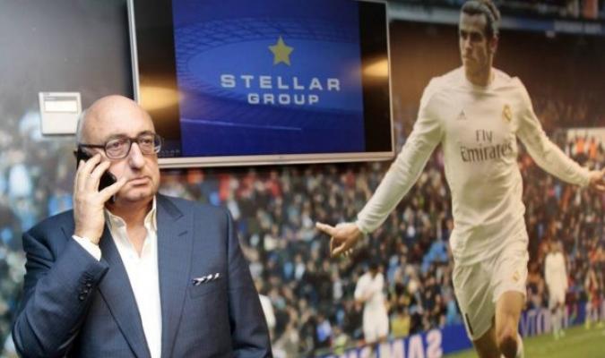 Barnett ha respondido duramente a Zidane / Foto: Cortesía
