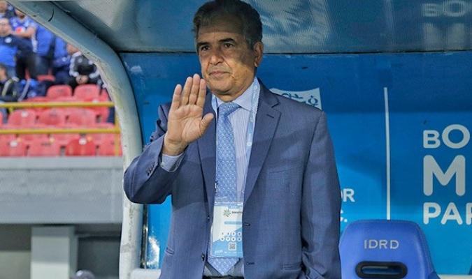 Pinto dirige actualmente a Millonarios / Foto: Cortesía