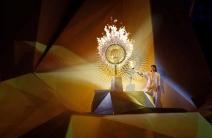 ¡Encendido! El pebetero se encendió en Lima
