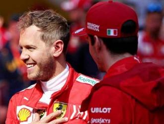 El piloto se ubica en el cuarto puesto de la tabla con 141 puntos l Foto: Cortesía